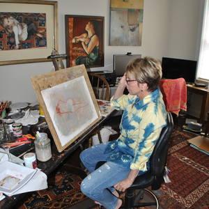 Nancy Bossert's Profile