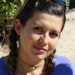 Marina Mos's Profile