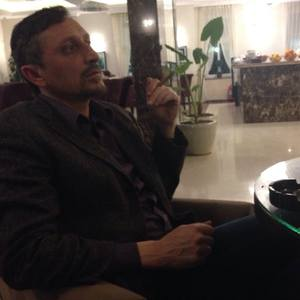 Goran Knezevic's Profile