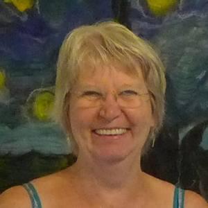 Paivi Suomi's Profile