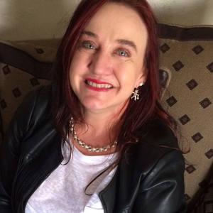 Thelma Van Rensburg's Profile