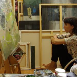 Leticia Gaspar's Profile