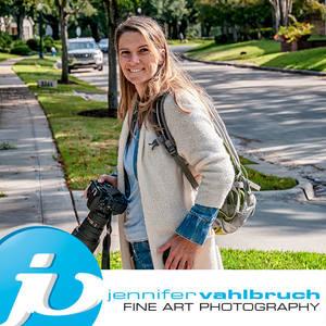 Jennifer Vahlbruch's Profile
