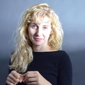 Vicky Tsakali's Profile