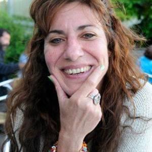 Martha Fyrigos's Profile