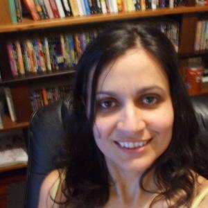 Maria Cunha's Profile