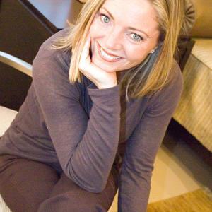 Caroline Vesey