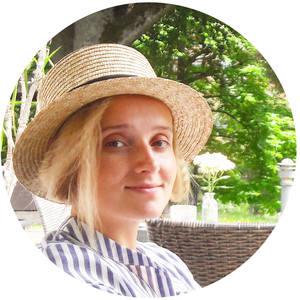 Daria Galinski