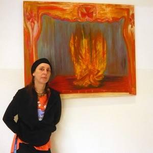Iris Greiner's Profile