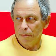Benjamin Gelman