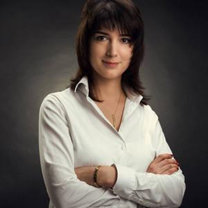 Anna Brazhnikova's Profile