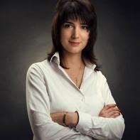 Anna Brazhnikova
