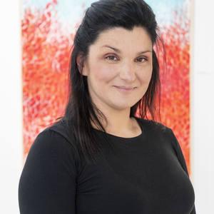 Jelena Antic's Profile