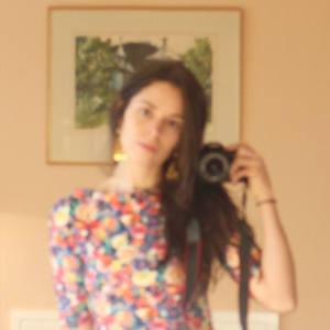 Ana Sofia Bracamontes's Profile
