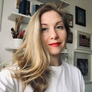 Yana Zaviktorina's Profile