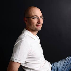 Anton Terziev's Profile