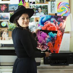 Javiera Estrada