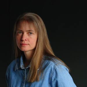 Judith Reeve