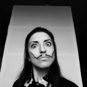Alexandra Ramirez's Profile
