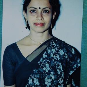 Dr. Krishna Kumari  Challa's Profile