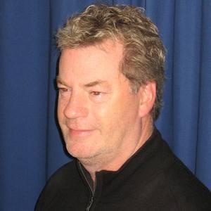 Richard Garnham
