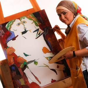 Shereen Elbarodi's Profile