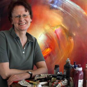 Annette Schmucker's Profile