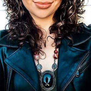 Nicole Alexandra Cacchiotti's Profile