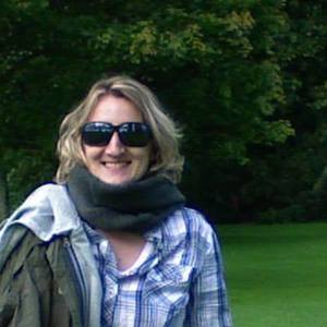 ANDREA PALLANG's Profile