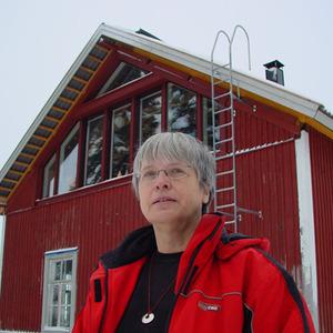 Marja De Jong's Profile