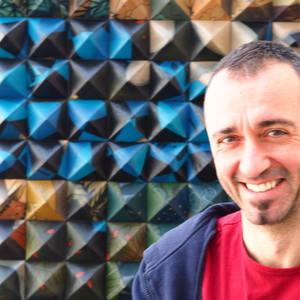 Valentin Bakardjiev's Profile