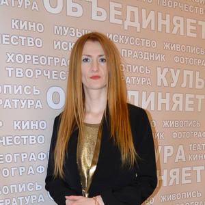 Alexandra Golobokova