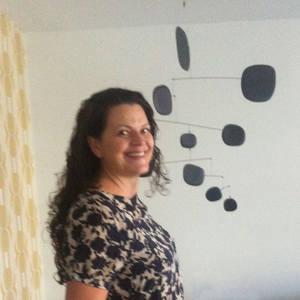 Cécile Vrinten