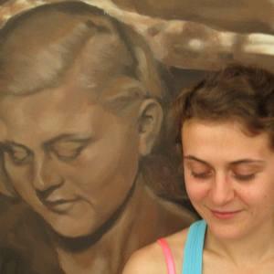 Patricia Cunjak's Profile