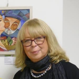 Marina Eimer's Profile