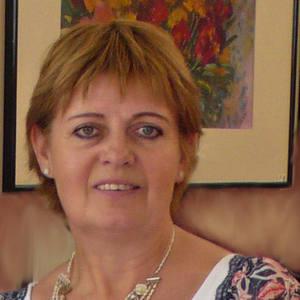Nadezda Kolesnikova's Profile