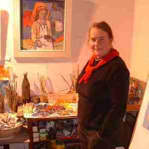 Catherine Imhof-cardinal