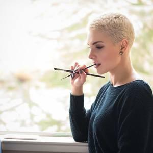 Dinara Omarova's Profile