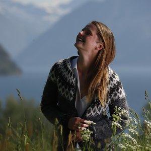 Kasia Przado's Profile