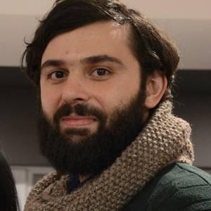 Gegham Abrahamyan's Profile