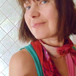 Ksenia Stetsenko