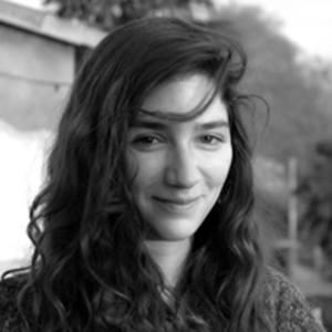 Cécile Carrière