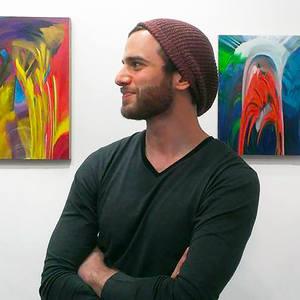 Benjamin Adelmann's Profile