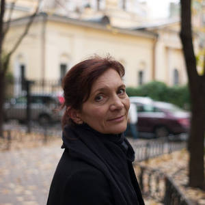 Larissa Strunowa's Profile