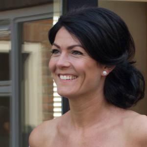 Lizzy Geurts van Kessel's Profile