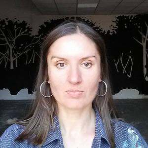 Monika Radzewicz's Profile