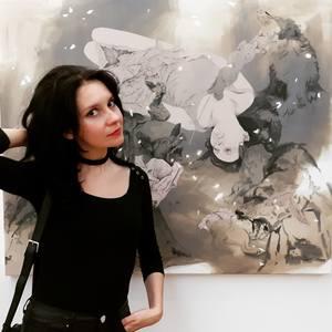 Alina-Ondine Slimovschi's Profile