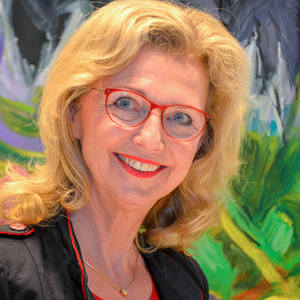 Sabine Kuehner's Profile