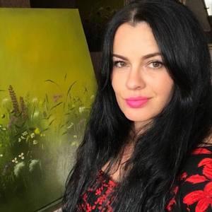 Darina Vanková's Profile