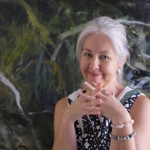 Christine Scurr's Profile